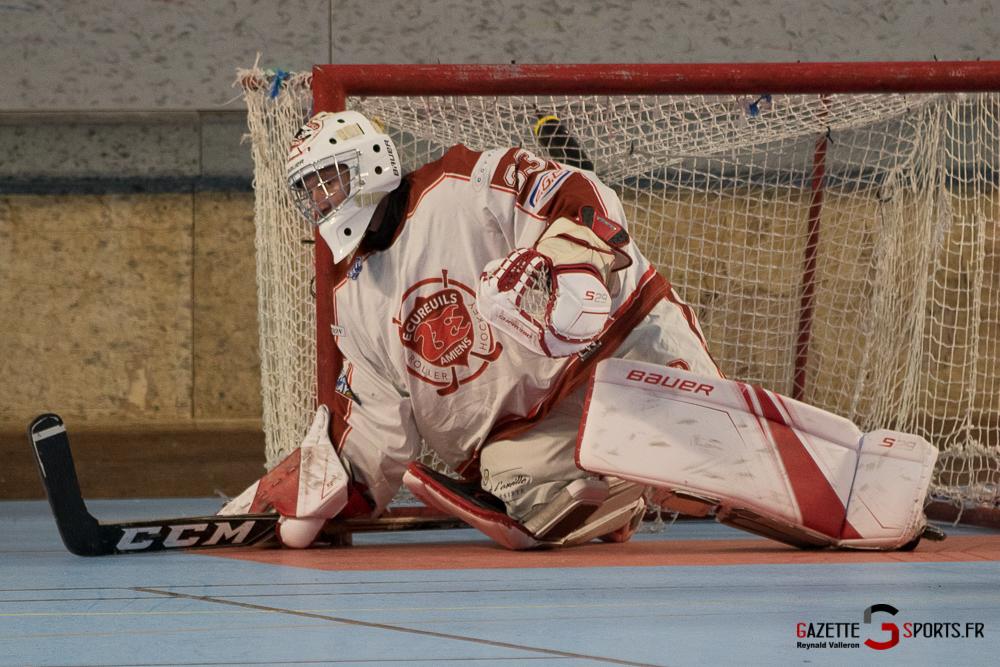 Hockey Sur Roller Les Écureuils Vs Spiders De Rouen (reynald Valleron) (34)