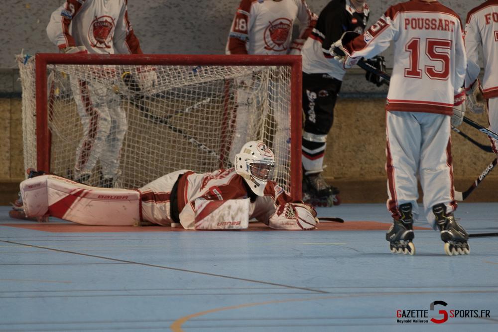 Hockey Sur Roller Les Écureuils Vs Spiders De Rouen (reynald Valleron) (35)