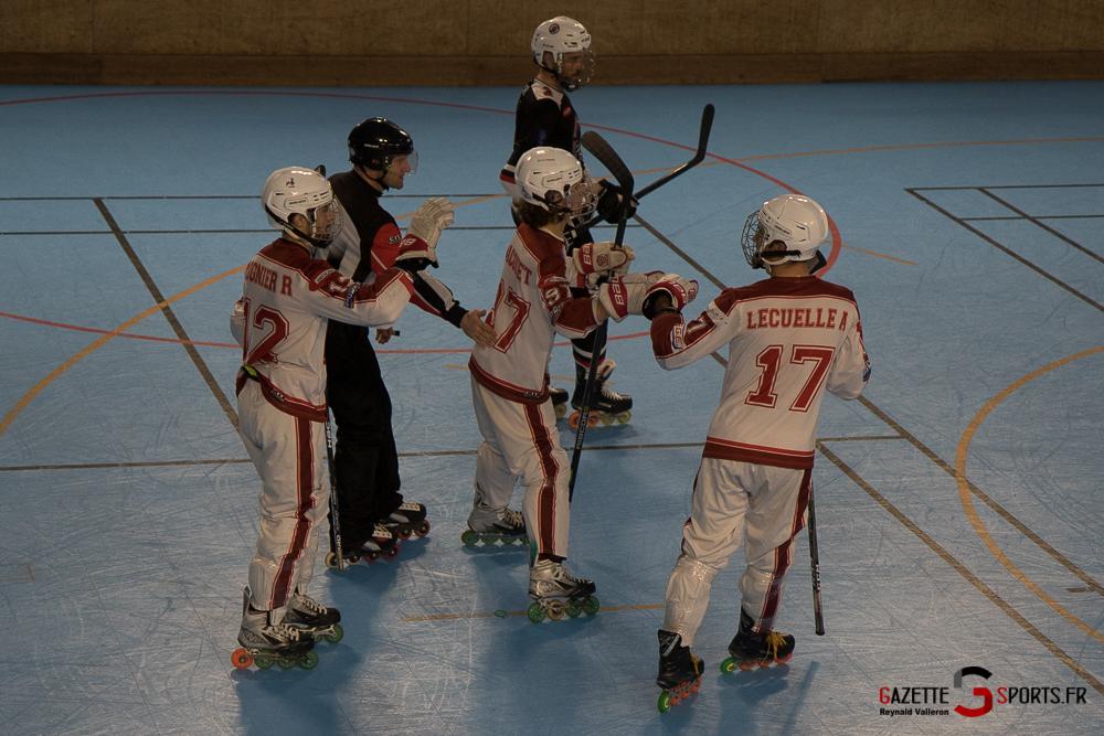 Hockey Sur Roller Les Écureuils Vs Spiders De Rouen (reynald Valleron) (42)