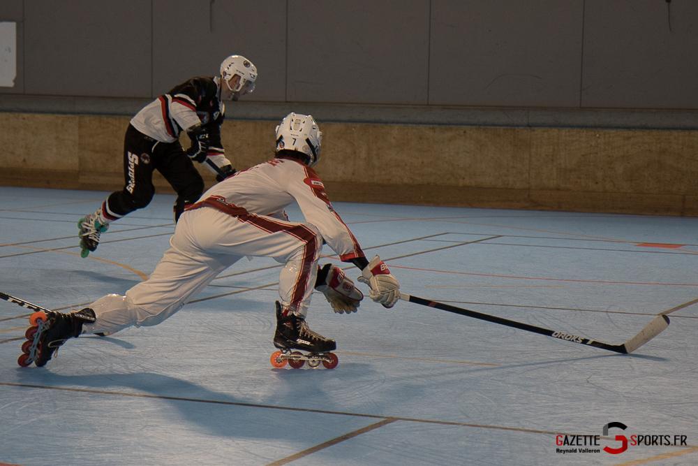Hockey Sur Roller Les Écureuils Vs Spiders De Rouen (reynald Valleron) (47)