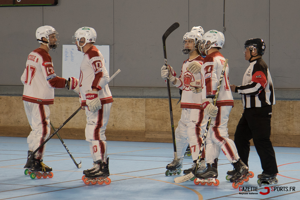 Hockey Sur Roller Les Écureuils Vs Spiders De Rouen (reynald Valleron) (7)