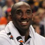 Kobe Bryant Smiling On The Bench Usa Vs Gbr 2012