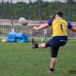 Rugby Feminin Rca Vs Grande Synthe Gazettesports Coralie Sombret 5