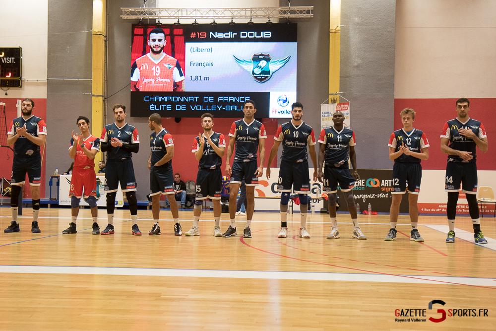 Volleyball Amvb Vs Marseille (reynald Valleron) (2)