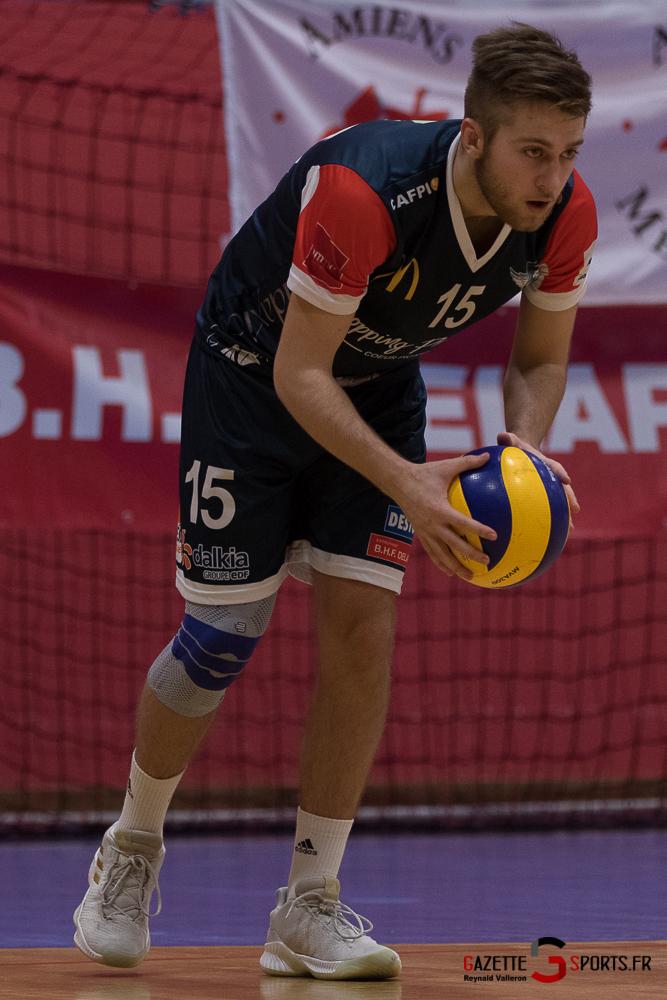 Volleyball Amvb Vs Marseille (reynald Valleron) (26)