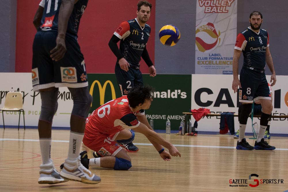 Volleyball Amvb Vs Marseille (reynald Valleron) (30)