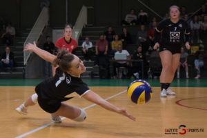 Volleyball Feminin Lamvb Vs Savigny Sur Orge Reynald Valleron 47