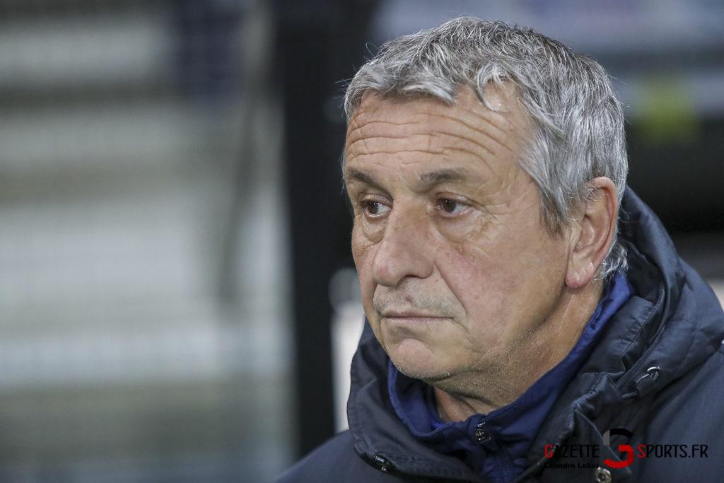 Amiens Sc Vs Montpellier 0002 Leandre Leber Gazettesports