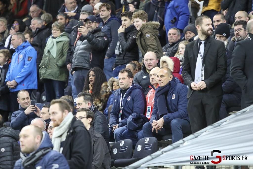 Amiens Sc Vs Montpellier 0003 Leandre Leber Gazettesports