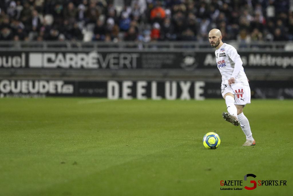 Amiens Sc Vs Montpellier 0004 Leandre Leber Gazettesports