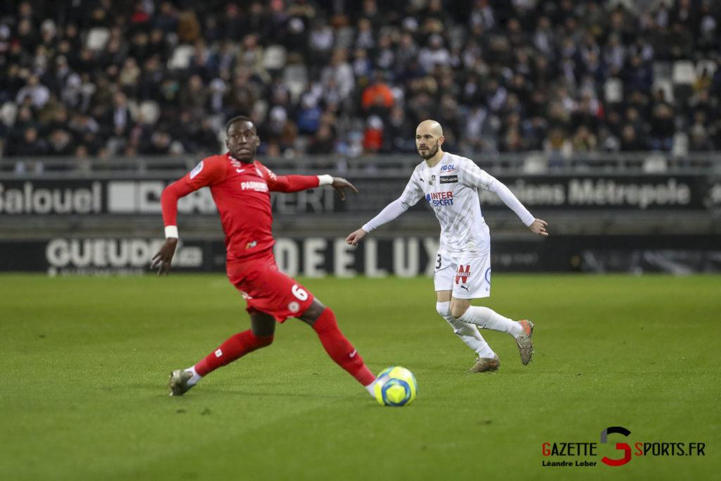 Amiens Sc Vs Montpellier 0005 Leandre Leber Gazettesports