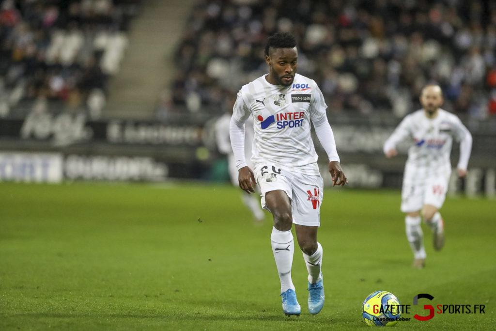 Amiens Sc Vs Montpellier 0006 Leandre Leber Gazettesports