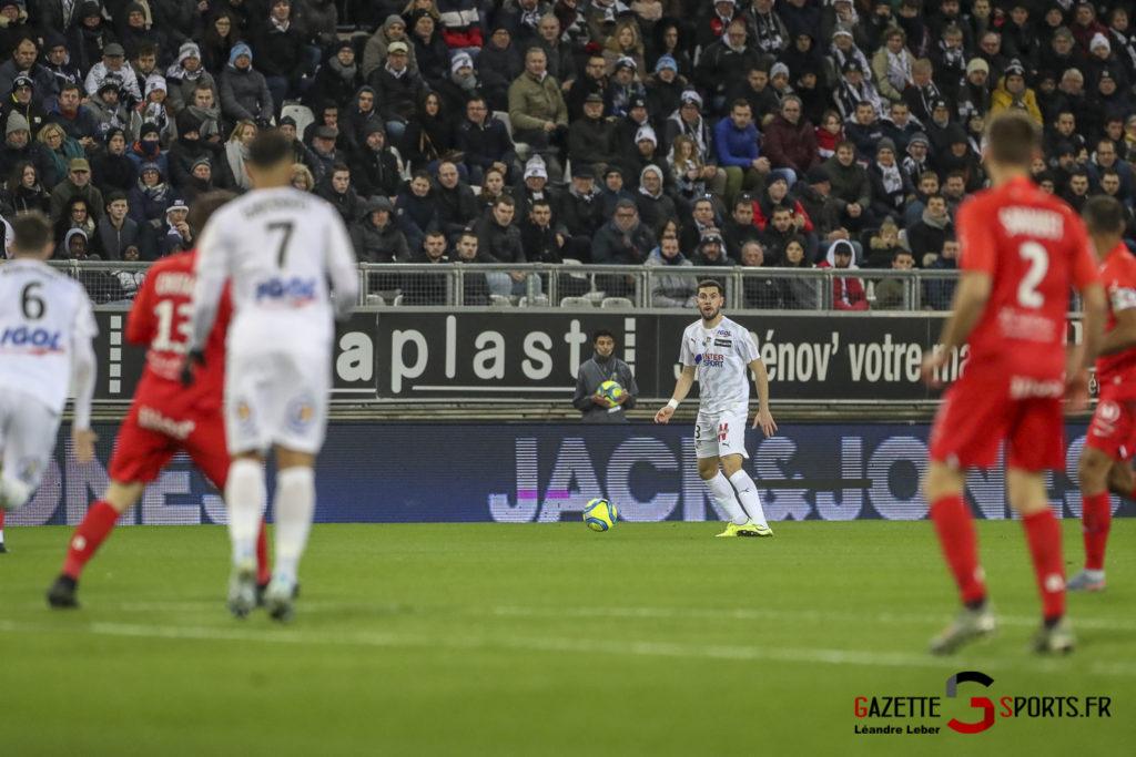 Amiens Sc Vs Montpellier 0009 Leandre Leber Gazettesports