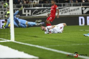 Amiens Sc Vs Montpellier 0016 Leandre Leber Gazettesports