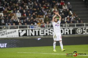 Amiens Sc Vs Montpellier 0028 Leandre Leber Gazettesports