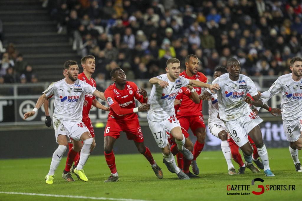 Amiens Sc Vs Montpellier 0029 Leandre Leber Gazettesports