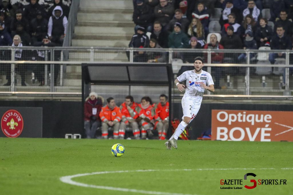 Amiens Sc Vs Montpellier 0036 Leandre Leber Gazettesports