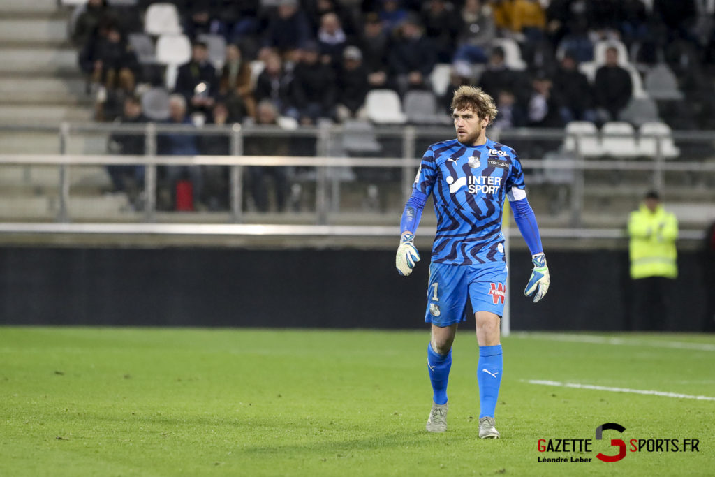 Amiens Sc Vs Montpellier 0037 Leandre Leber Gazettesports