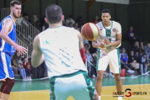Esclams Basket Vs Calais 0010 Leandre Leber Gazettesports