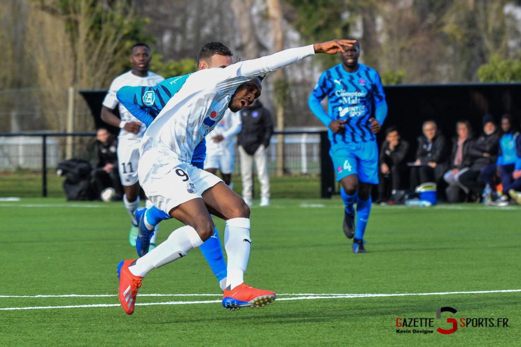 Football Amiens Sc B Vs Aca Kevin Devigne Gazettesports 11