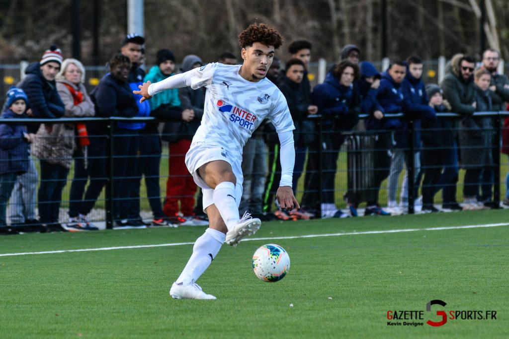 Football Amiens Sc B Vs Aca Kevin Devigne Gazettesports 21