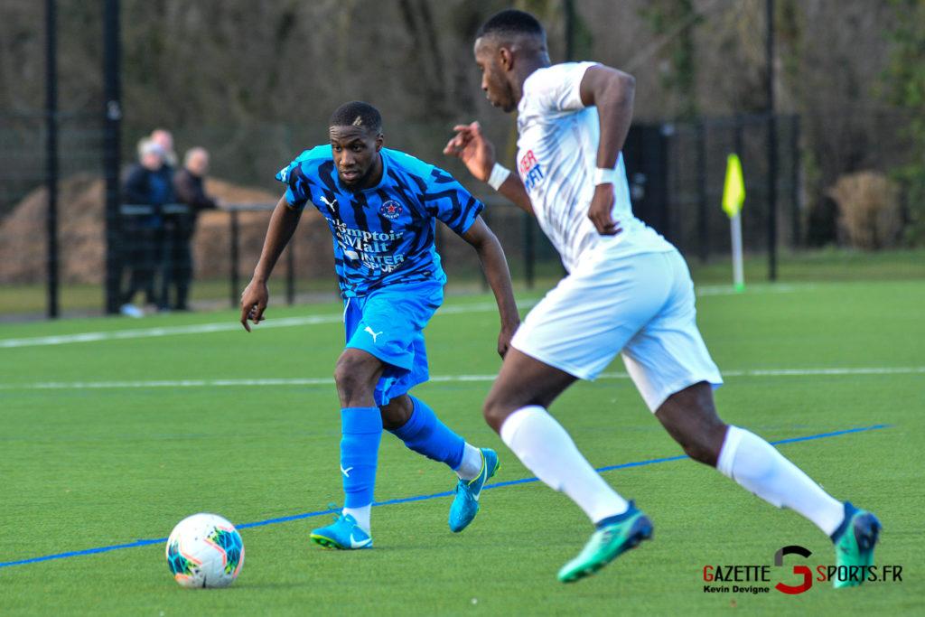 Football Amiens Sc B Vs Aca Kevin Devigne Gazettesports 22
