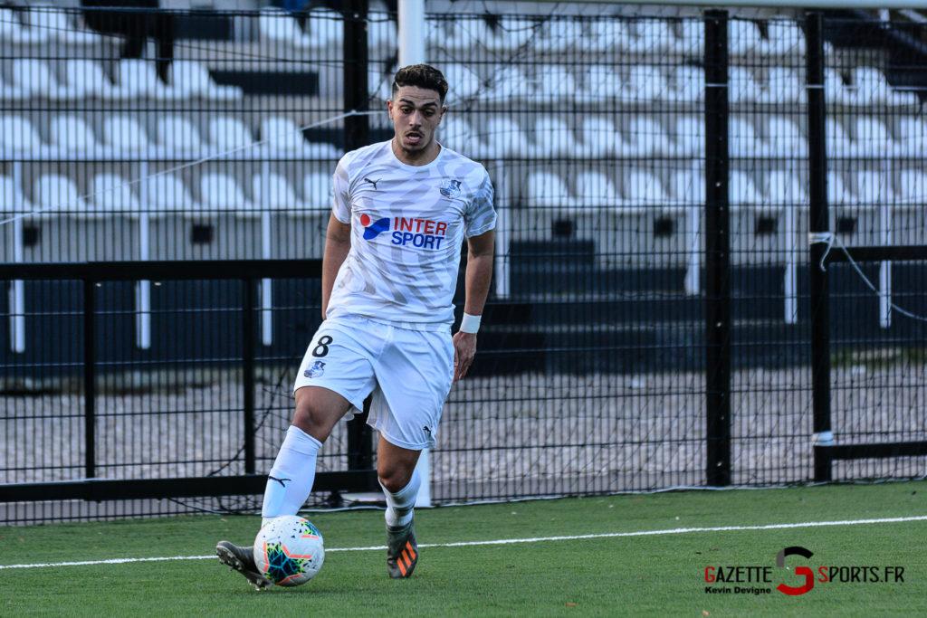 Football Amiens Sc B Vs Aca Kevin Devigne Gazettesports 23