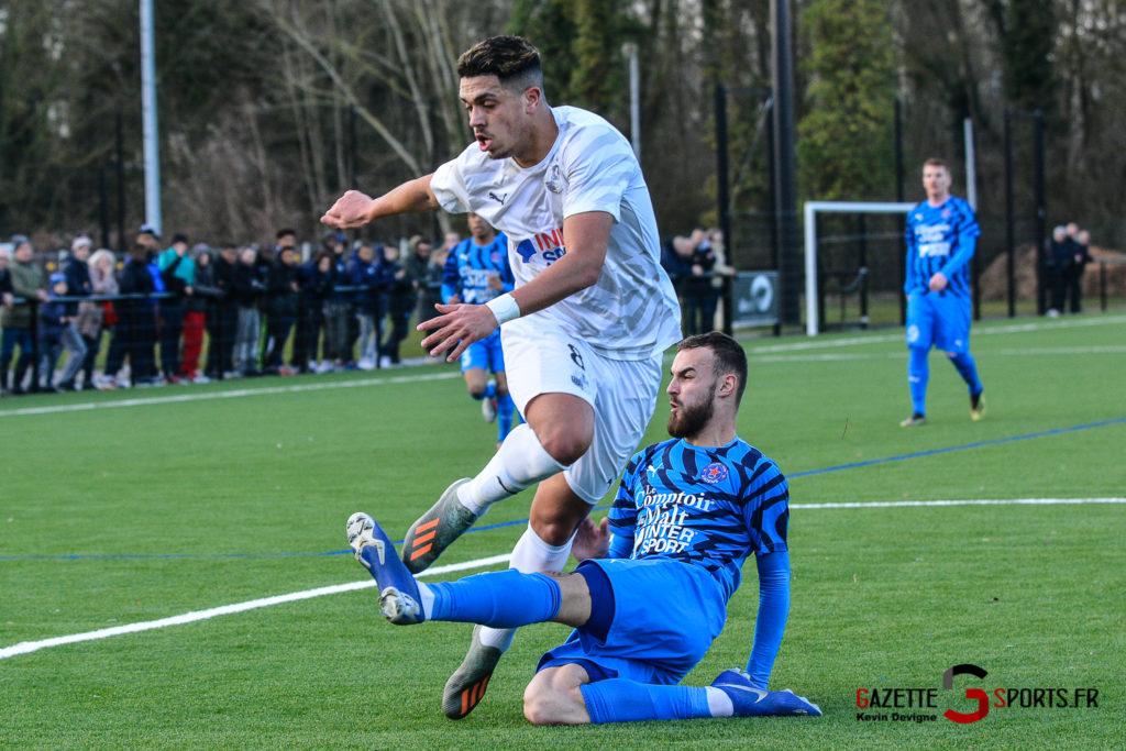 Football Amiens Sc B Vs Aca Kevin Devigne Gazettesports 25