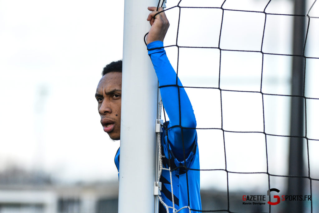 Football Amiens Sc B Vs Aca Kevin Devigne Gazettesports 26