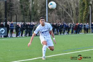 Football Amiens Sc B Vs Aca Kevin Devigne Gazettesports 27