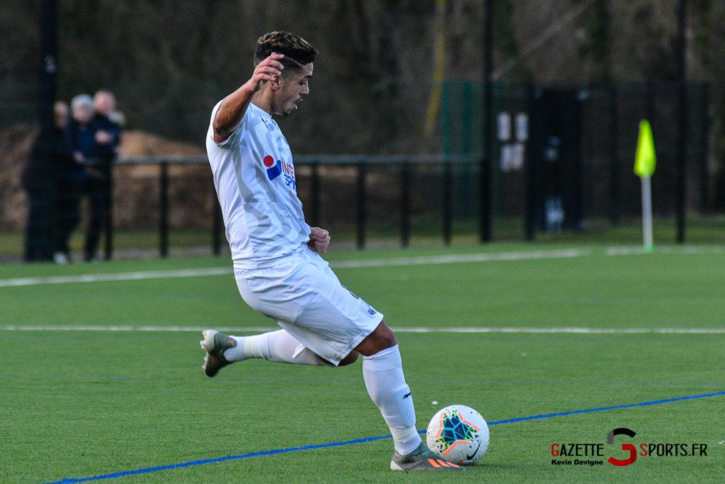 Football Amiens Sc B Vs Aca Kevin Devigne Gazettesports 29