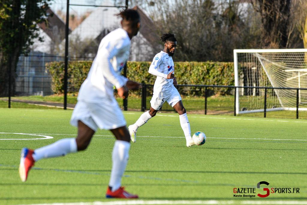 Football Amiens Sc B Vs Aca Kevin Devigne Gazettesports 34