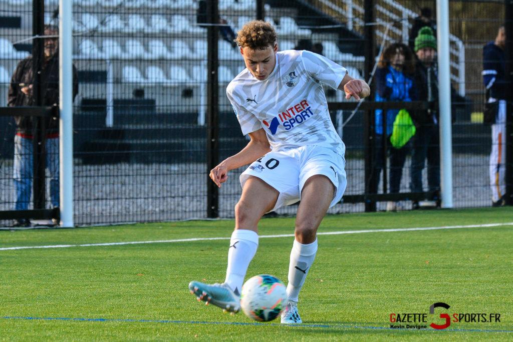 Football Amiens Sc B Vs Aca Kevin Devigne Gazettesports 36