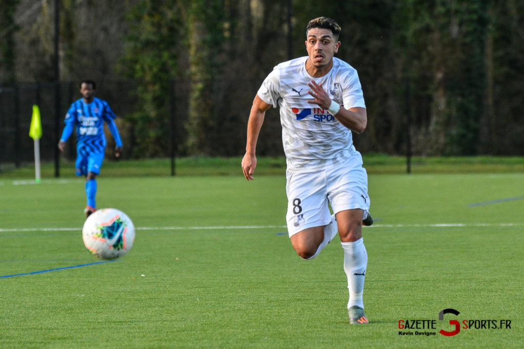 Football Amiens Sc B Vs Aca Kevin Devigne Gazettesports 37