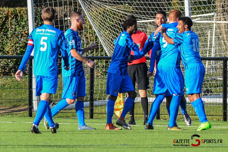Football Amiens Sc B Vs Aca Kevin Devigne Gazettesports 38