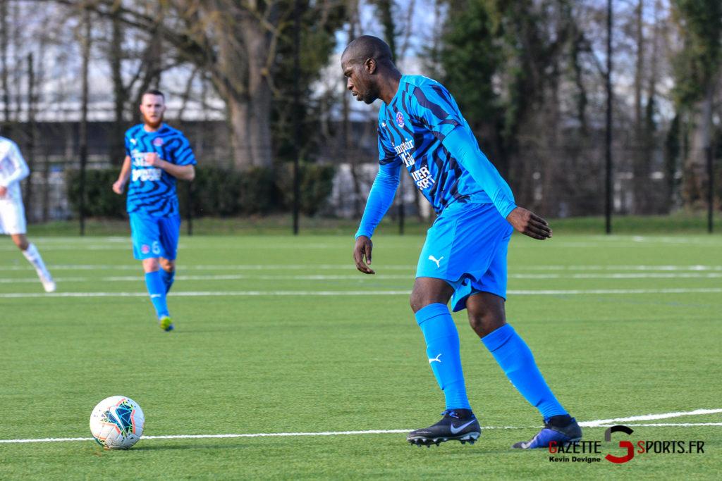 Football Amiens Sc B Vs Aca Kevin Devigne Gazettesports 39