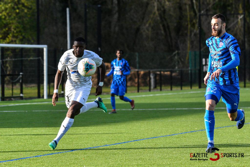 Football Amiens Sc B Vs Aca Kevin Devigne Gazettesports 4