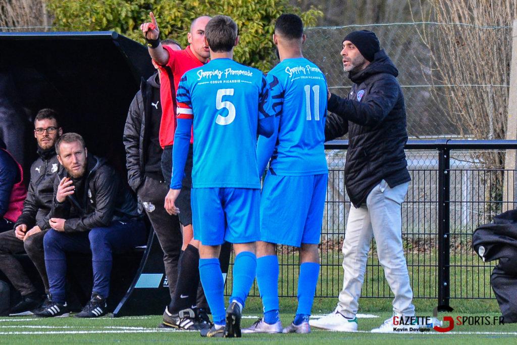 Football Amiens Sc B Vs Aca Kevin Devigne Gazettesports 41
