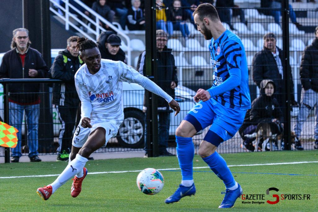 Football Amiens Sc B Vs Aca Kevin Devigne Gazettesports 42