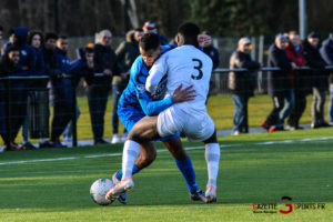 Football Amiens Sc B Vs Aca Kevin Devigne Gazettesports 44