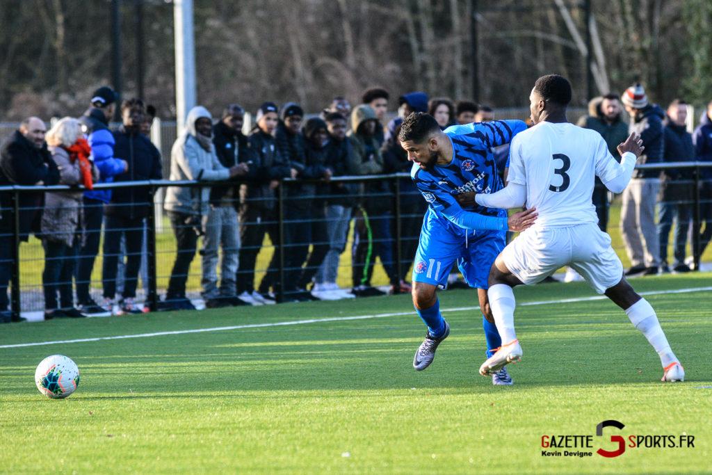 Football Amiens Sc B Vs Aca Kevin Devigne Gazettesports 45
