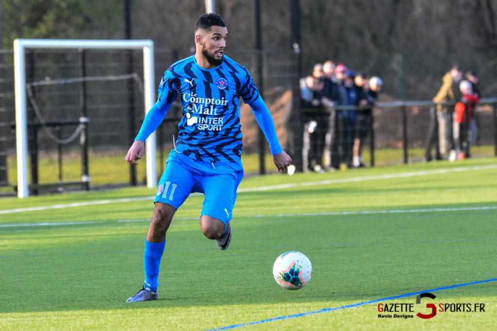Football Amiens Sc B Vs Aca Kevin Devigne Gazettesports 46