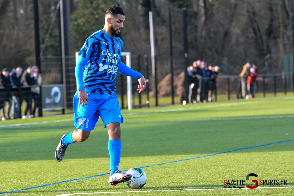 Football Amiens Sc B Vs Aca Kevin Devigne Gazettesports 47