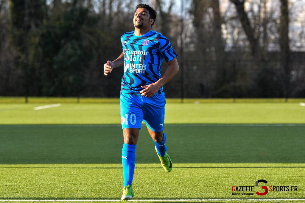 Football Amiens Sc B Vs Aca Kevin Devigne Gazettesports 49