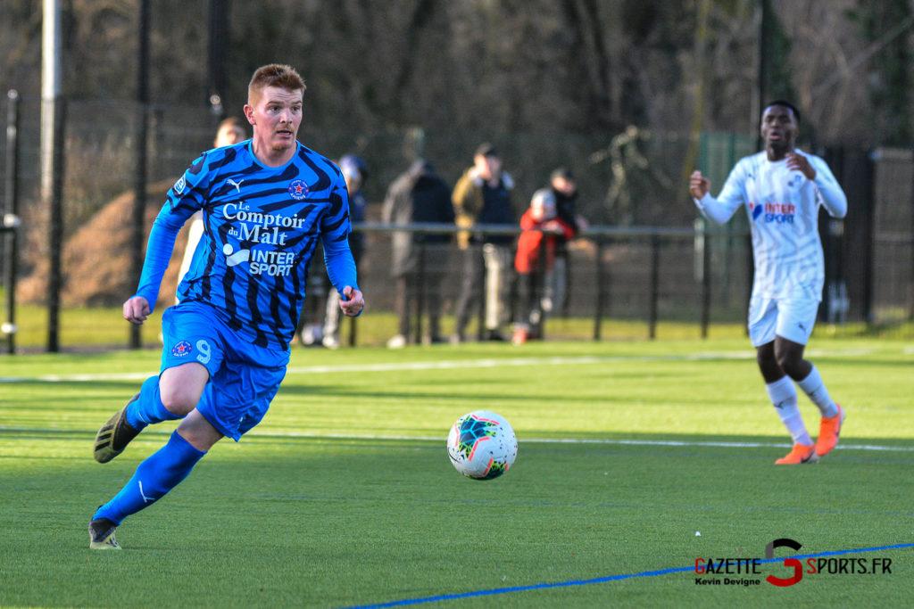 Football Amiens Sc B Vs Aca Kevin Devigne Gazettesports 50