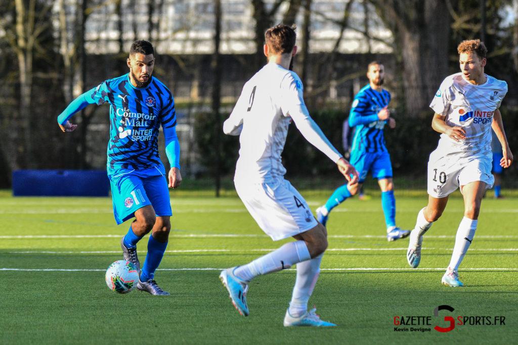 Football Amiens Sc B Vs Aca Kevin Devigne Gazettesports 52