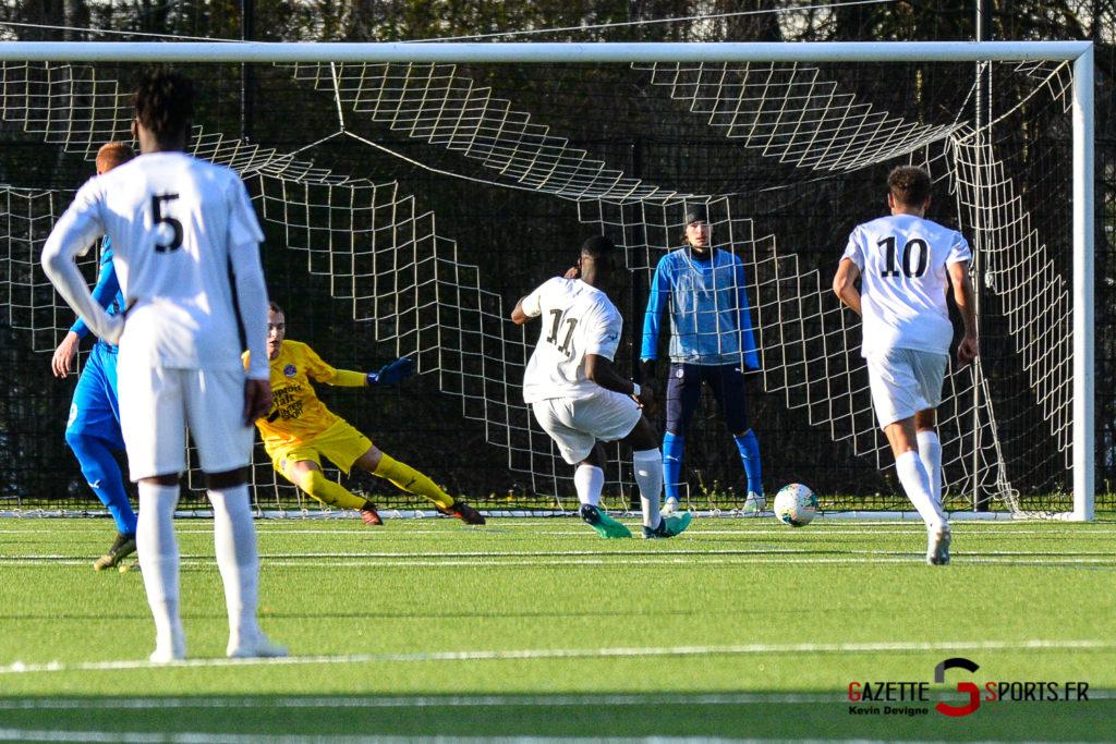 Football Amiens Sc B Vs Aca Kevin Devigne Gazettesports 53