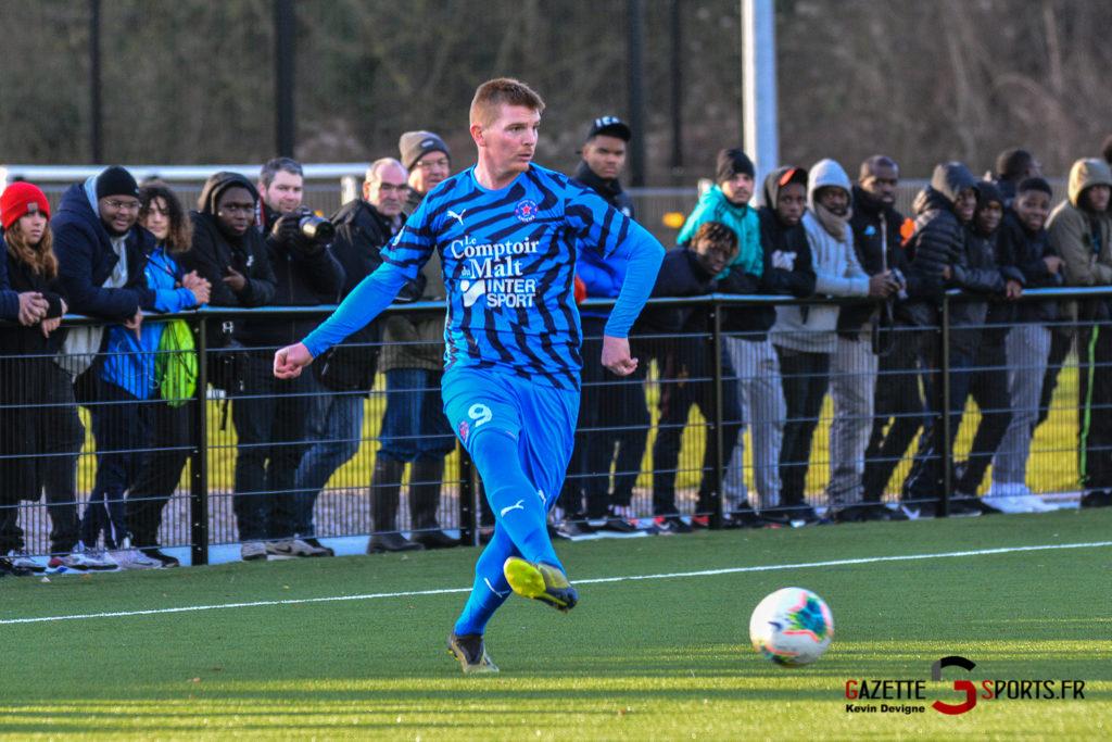 Football Amiens Sc B Vs Aca Kevin Devigne Gazettesports 59