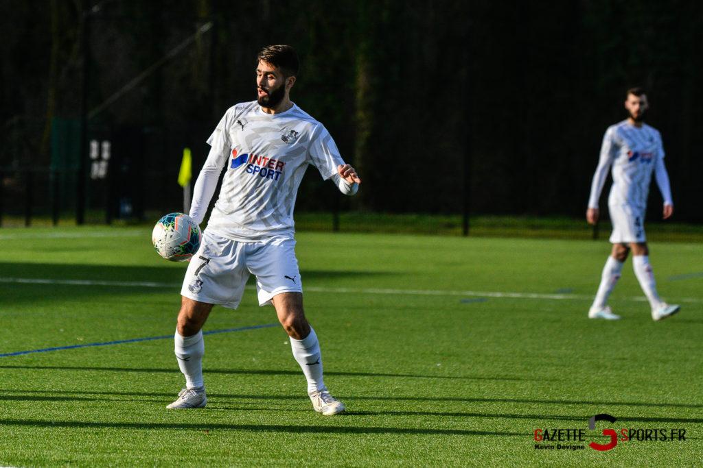 Football Amiens Sc B Vs Aca Kevin Devigne Gazettesports 6