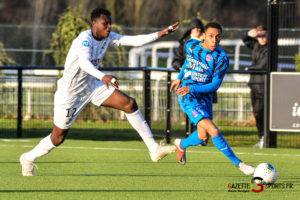 Football Amiens Sc B Vs Aca Kevin Devigne Gazettesports 60